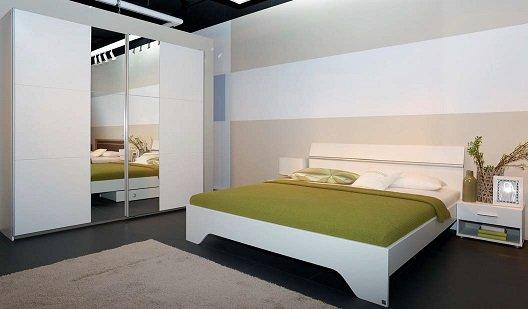Dormitor fellbach magazinul de mobila sadcom - Configuratie dressing ...