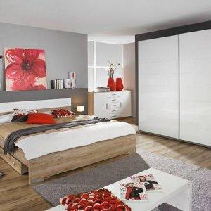 Dormitor lorca magazinul de mobila sadcom - Configuratie dressing ...