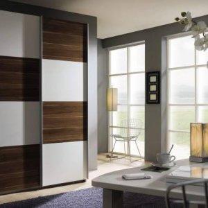 Dormitor quadra magazinul de mobila sadcom - Configuratie dressing ...
